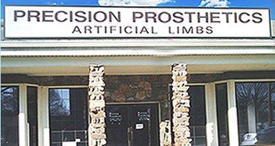 Precision Prosthetics, Inc